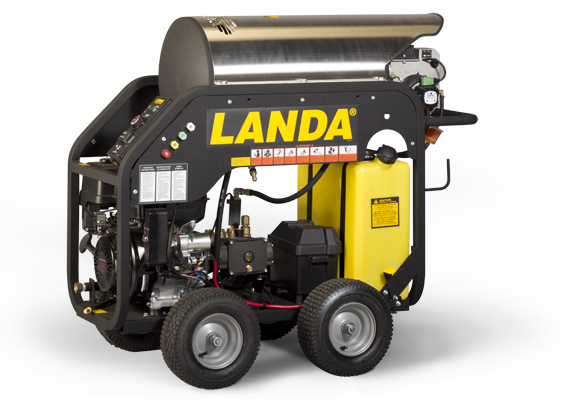 Landa Mhc Pressure Washer